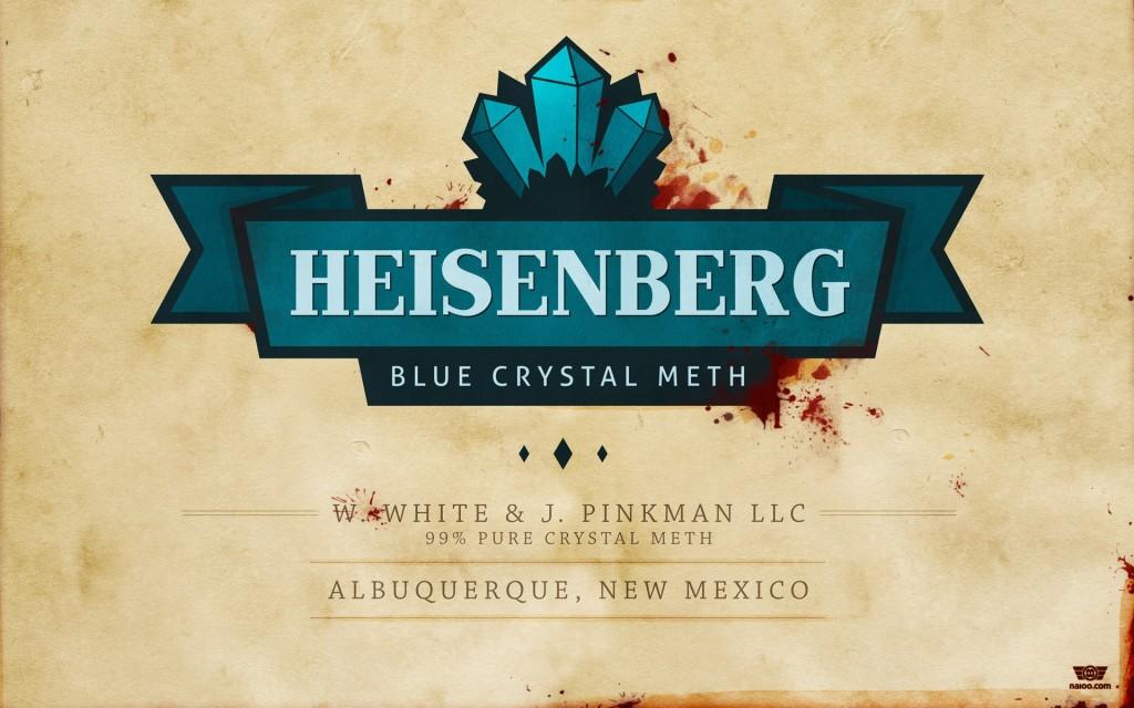 Heisenberg quality Meth