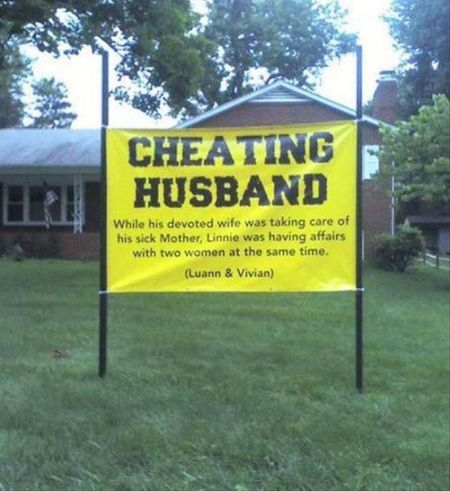 funny-cheating-husband-sign