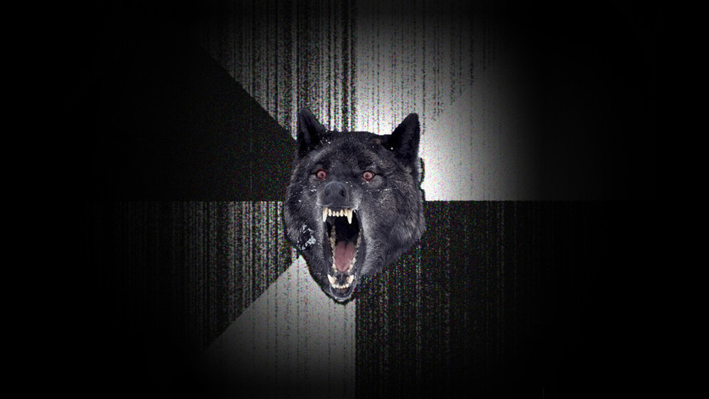 Dare you use Insanity Wolf?