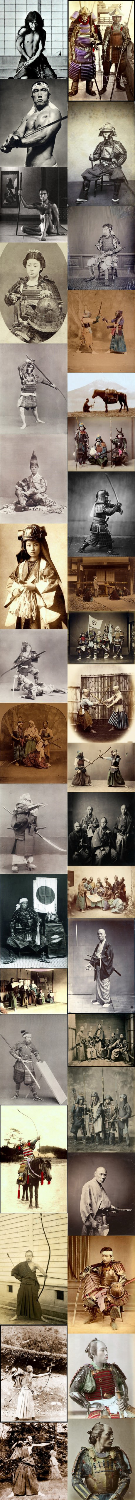photographs-of-samurai