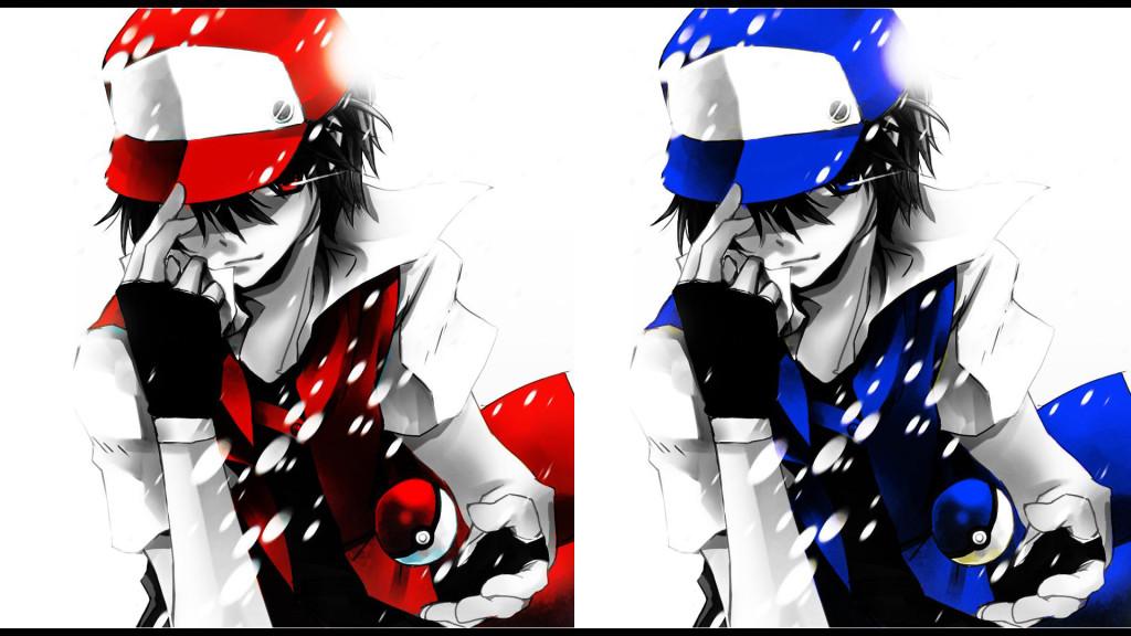 Pokemon: Ash