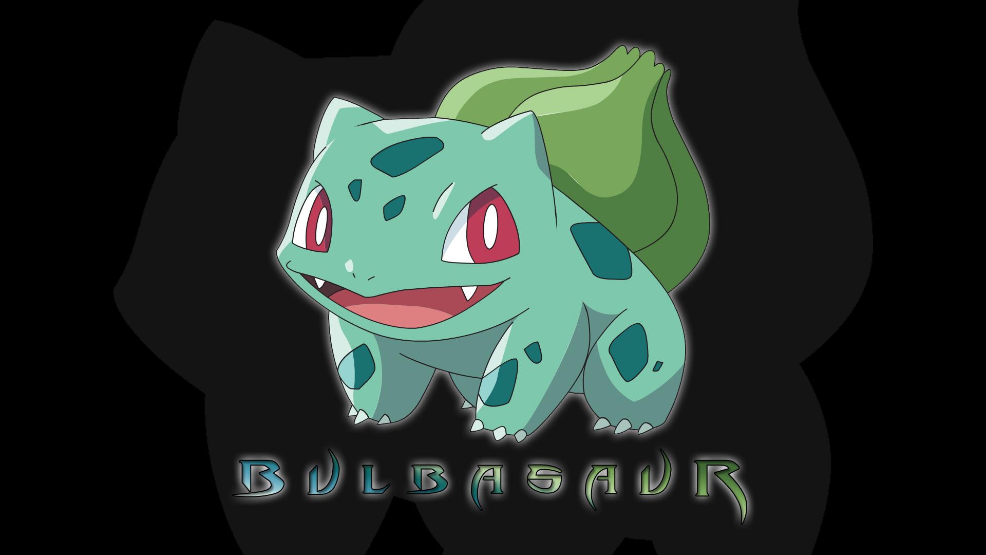 bulbasaur hd wallpaper by - photo #3