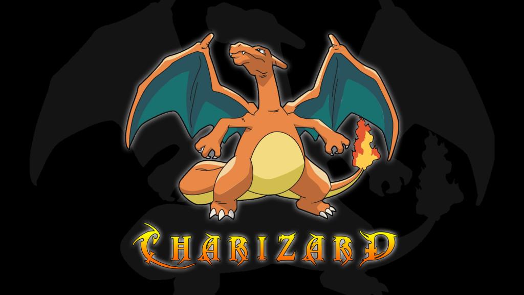 Pokemon: Charizard