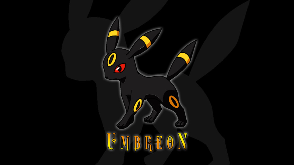 Pokemon: Umbreon