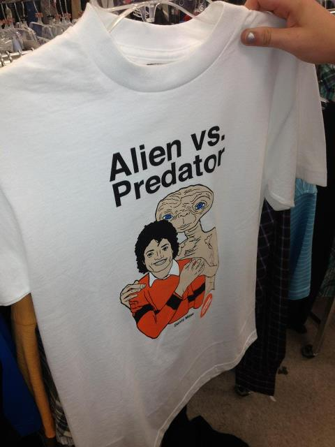 Alien Vs Predator strikes again