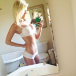 The Hottest Selfies Online