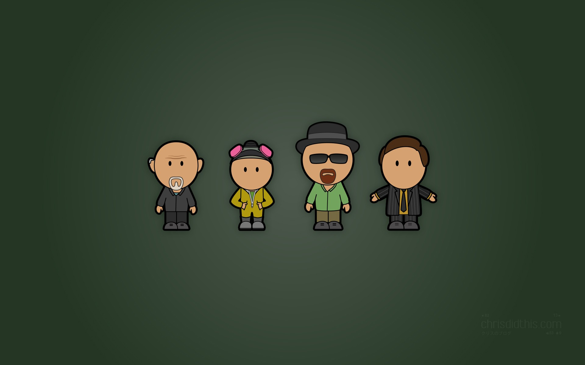 breaking-bad-wallpaper-10 & Breaking Bad Wallpaper \u2013 Let\u0027s Talk About
