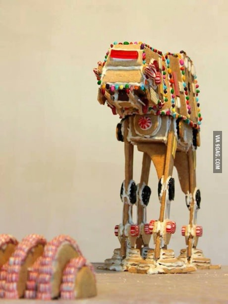 Someone is a Star Wars fan