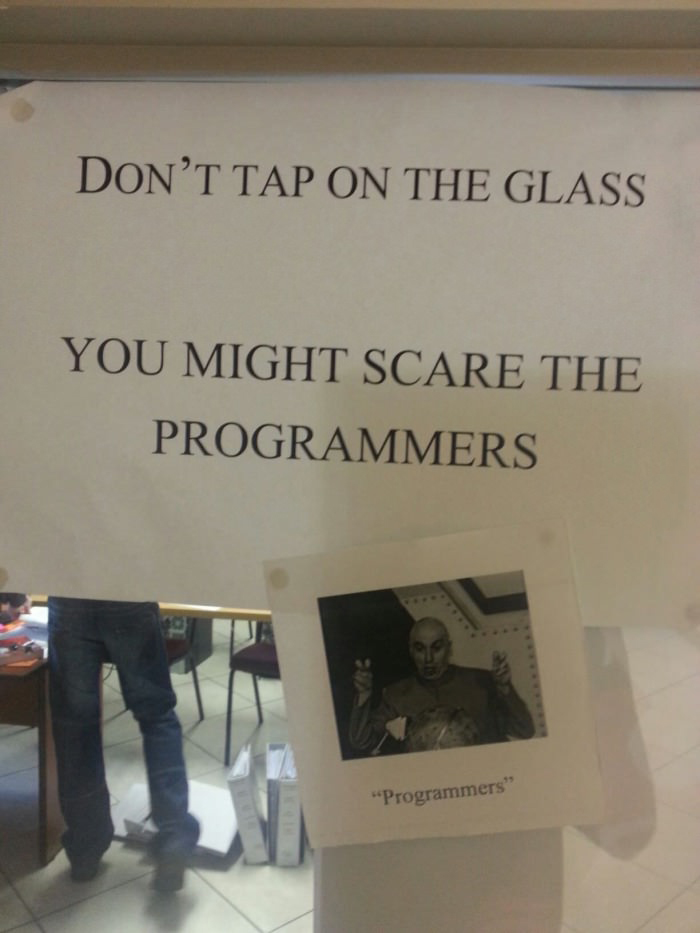 """Programmers"""