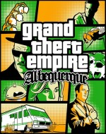 Grand Theft Auto meets Breaking Bad, now that's a game I'd play