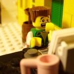 HD Lego Wallpaper