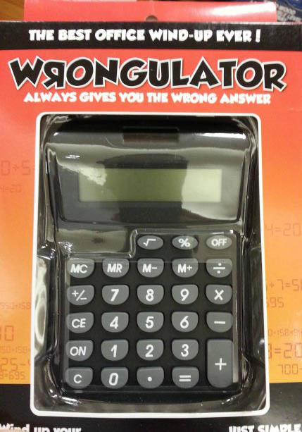 Wrongulator, can I buy one someplace?